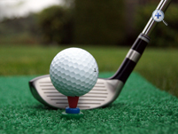 Sanha Tee, durable long-lasting adjustable golf tee for driving ranges