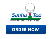 Order Sanha Tee adjustable golf tee